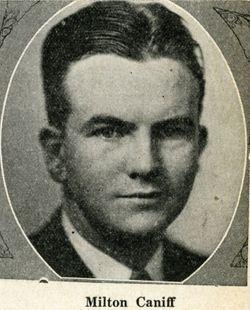 Milton Caniff