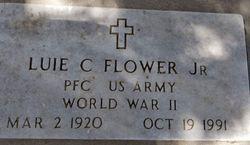 Luie C. Flower, Jr