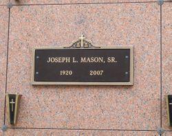 Joseph L. Mason, Sr