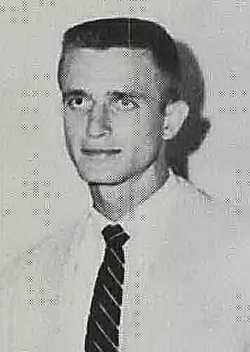 Thomas Henry Fatheree, Jr