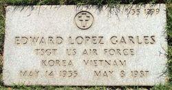Edward Lopez Garles