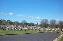 Wellington Lawn Cemetery in Wellington, New South Wales - Find A