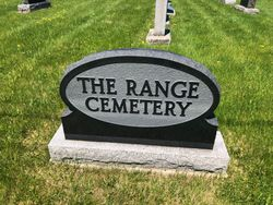 The Range Cemetery