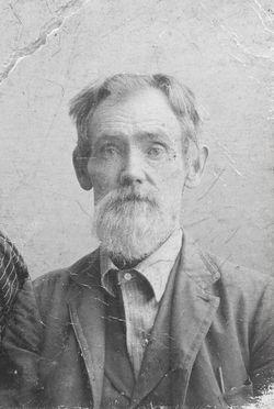 James Gillespi Case