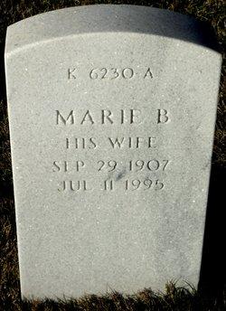 Marie B Addison