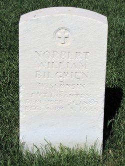 Norbert William Bilgrien