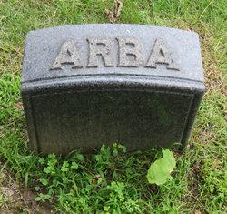 Arba Faxon