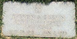 Theron Angus Garvin