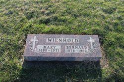 Bernard Wienhold, Sr