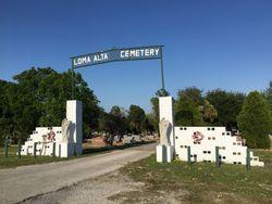 Loma Alta Cemetery