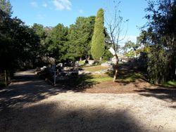 Cudlee Creek Cemetery