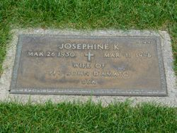 Josephine K D'Amato