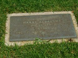 Harry Albrecht