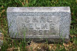Carl Helms