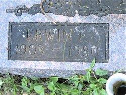 Erwin F. Fey