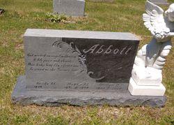 William P Abbott