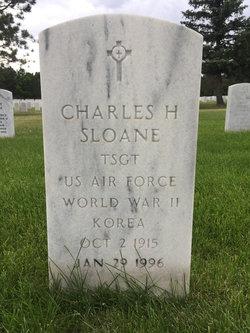 Charles H Sloane