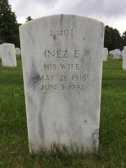 Inez E Sloane