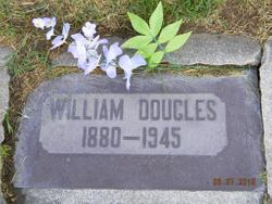 William McCleary Douglas