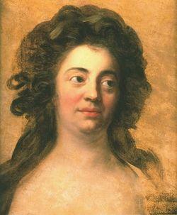 Dorothea <I>Mendelssohn</I> Schlegel