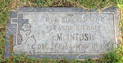 Brandi Nichole McIntosh