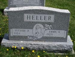 "Eugene P. ""Jinx"" Heller"