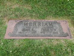 Charles Wesley Merriam