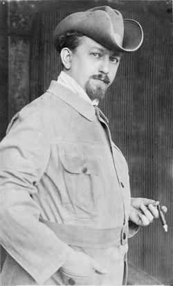 Leo Viktor Frobenius