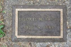 Delores M. A'Rispe