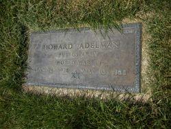 Howard Adelman
