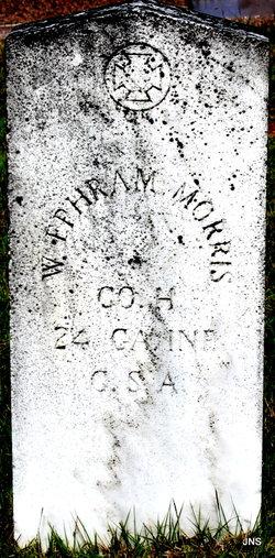 William Ephram Morris