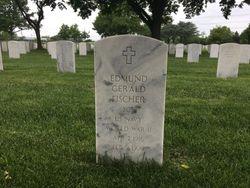 Edmund Gerald Fischer