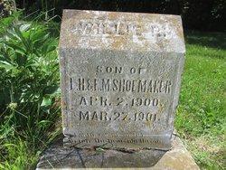 Willie Raymond Shoemaker