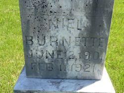 Neil J. Burnette