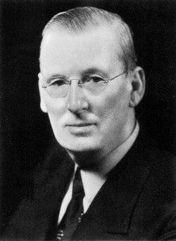 Benjamin B. Lovett