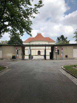 Friedhof Feuerhalle-Simmering