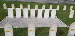 Haguenau French National Cemetery