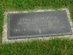 James E Skipper