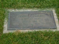John J Feeley