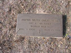 Rufus Silvia DeLeon