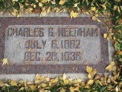 Charles George Needham
