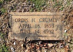 Ordis H. Crumly