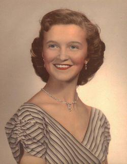 Helen Grace <I>Woodward</I> Roberson