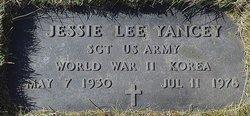 Jessie Lee Yancey