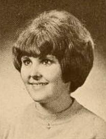 """Jacqueline Nellene """"Jackie"""" <I>Swonger</I> Werner"""