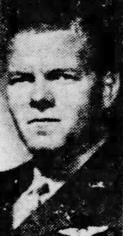 Maj Thomas McFarland Skelly