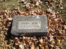 Anna May Bloxham