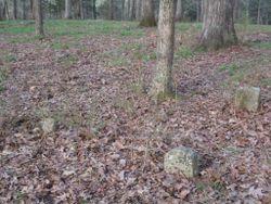 Cedar Creek Furnace Cemetery