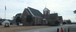 Hookerton United Methodist Church Cemetery