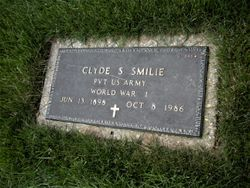 Clyde S Smilie